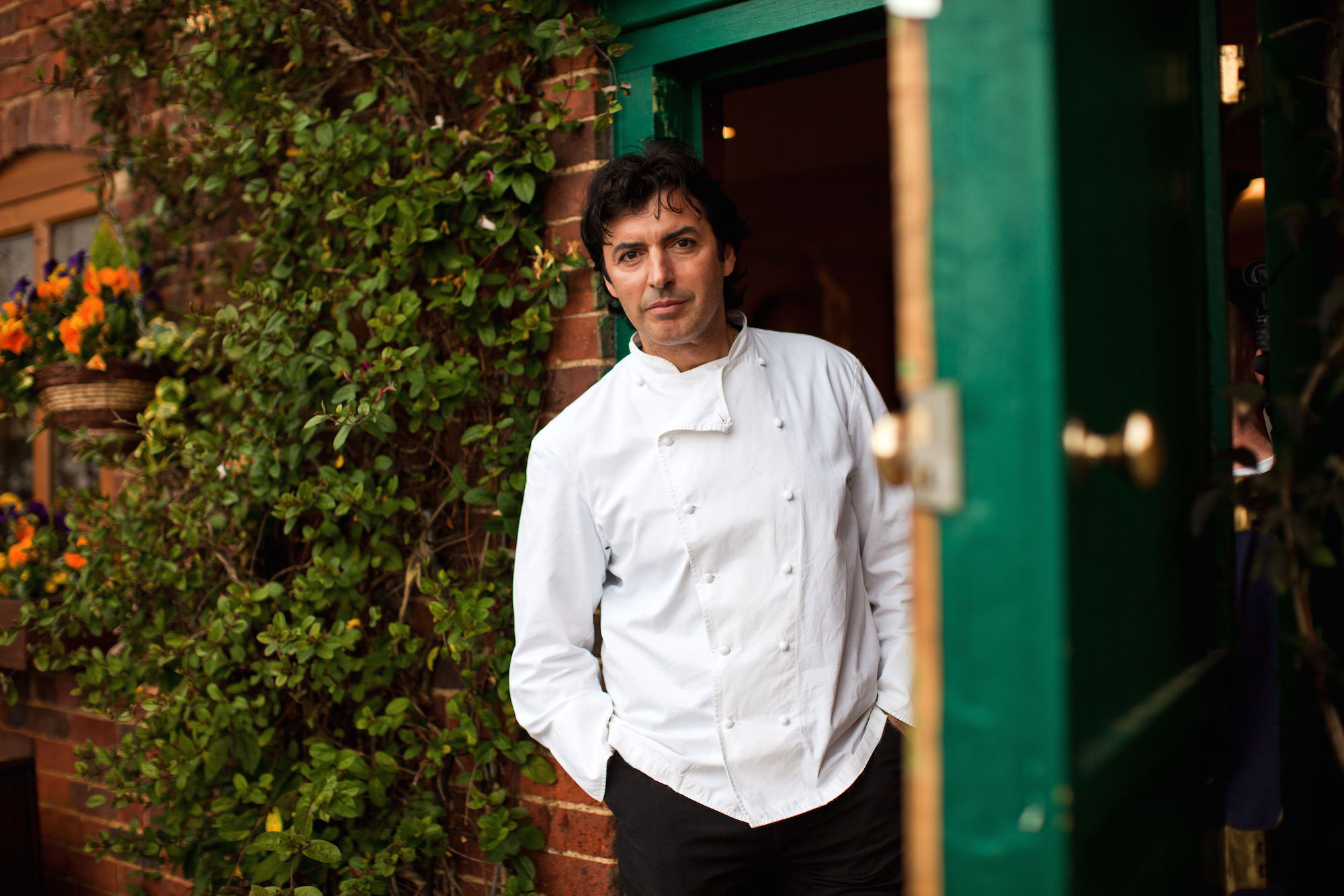 Jean Christophe Novelli will star as this years guest at the fifth annual Taste North festival.