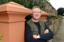 Colin Sutherland of Inverness is calling for more chronic pain specialists in the highlands.