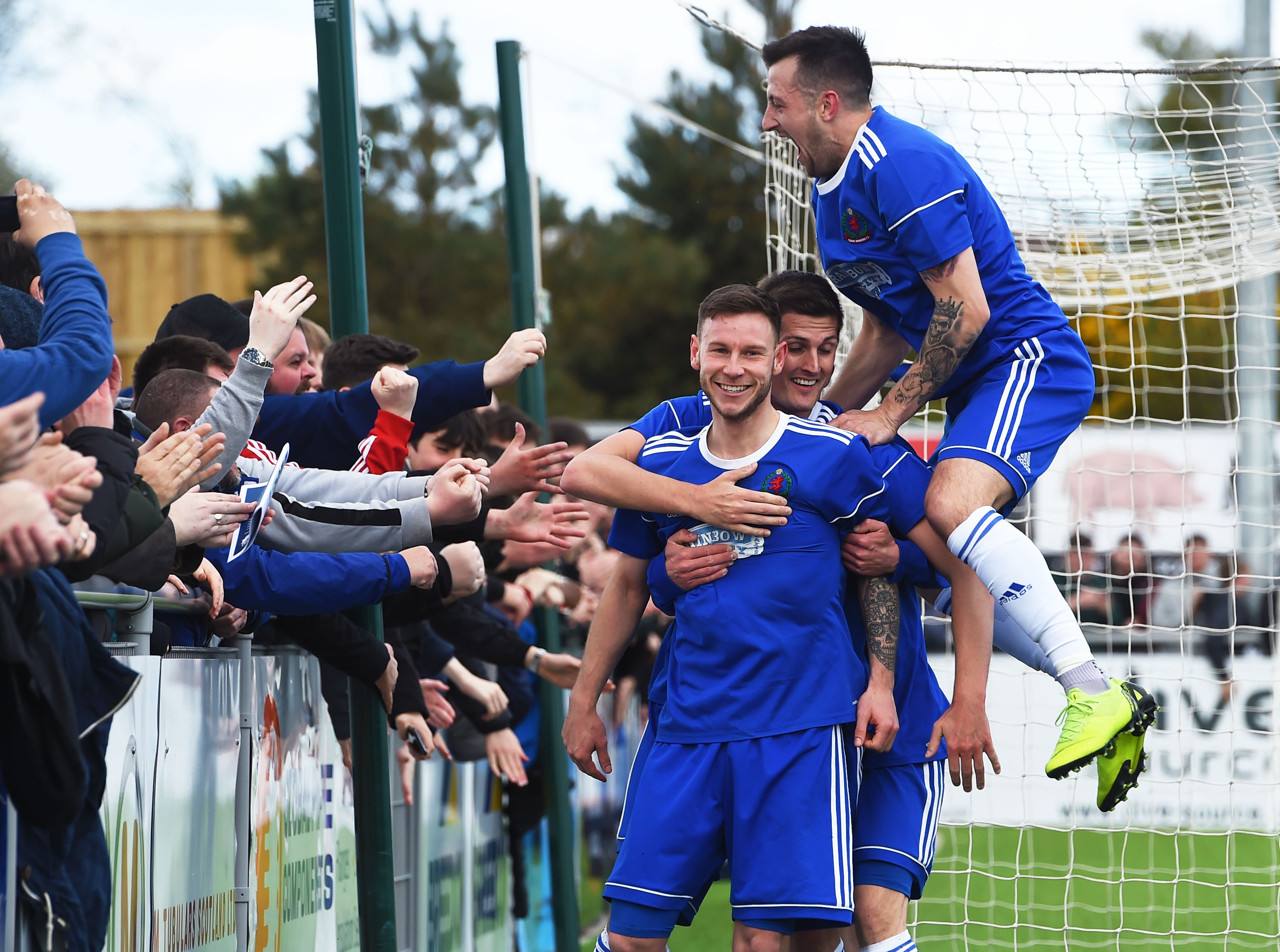 Cove Rangers fans can invest in the club with a new membership scheme