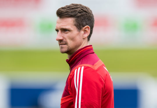 Craig Bryson arrived from Derby County last summer