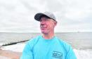 Campbell Scott runs the Scot Surf School based on Aberdeen beach. Picture by Scott Baxter