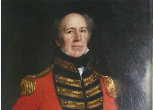 William Farquhar