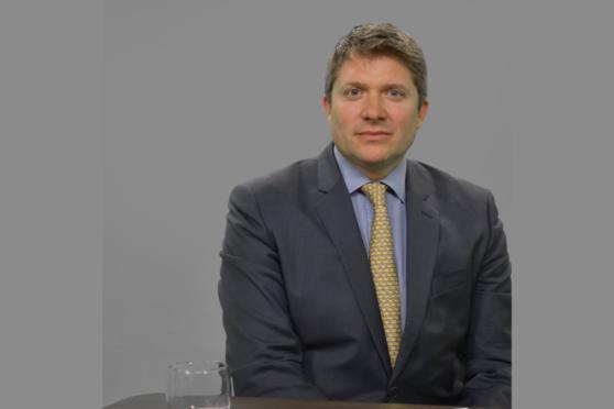 JOG CEO Andrew Benitz