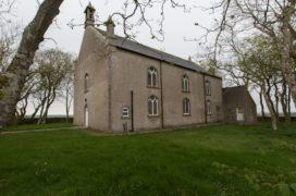 Bower Parish Church Caithness