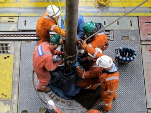 The North Sea oil and gas sector is thought to be among the industries most drastically impacted by the IR35 rules.