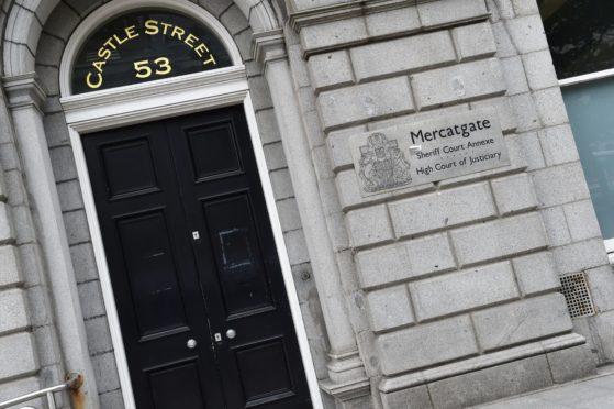 High Court of Aberdeen