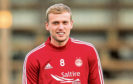 James Wilson has left Aberdeen.