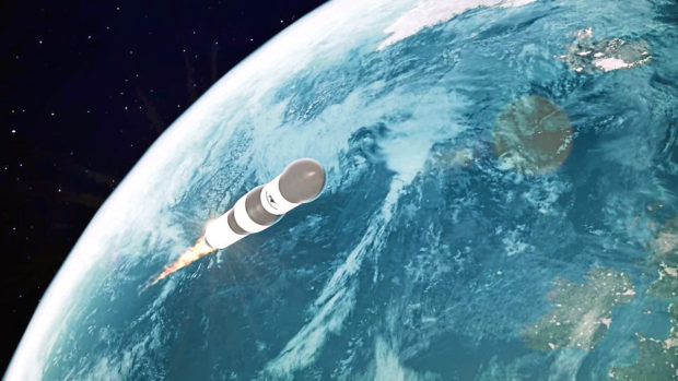 Bristol-based B2Space could be launching satellites into space from Shetland