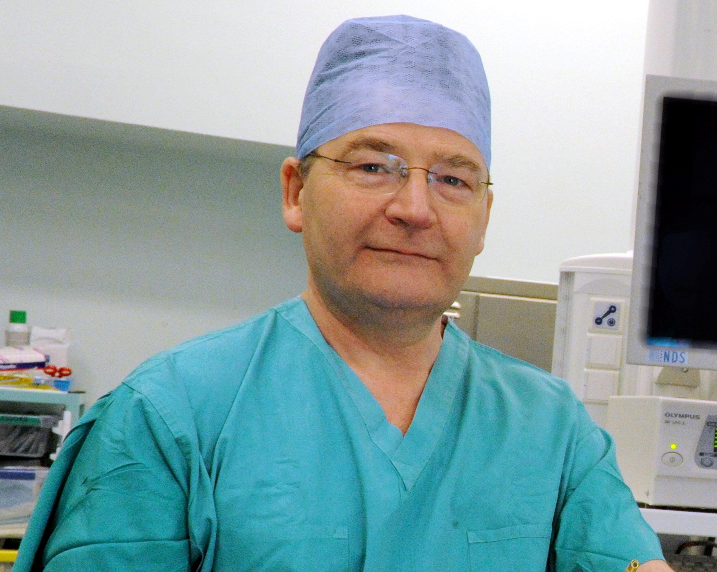 Zygmunt Krukowski