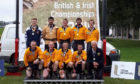 Cornhill crowned champions