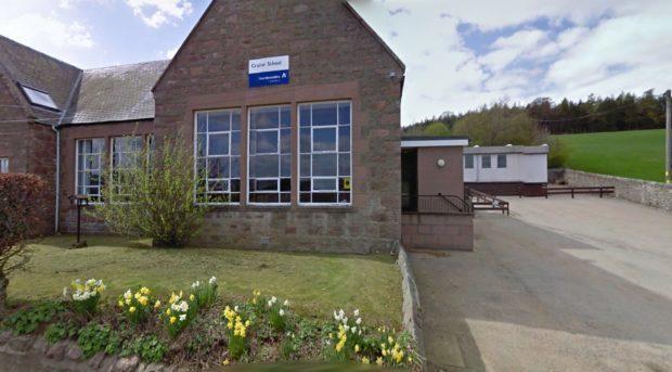 Craigievar Primary