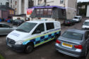 Immigration Enforcement at the Highland Star Fort William
