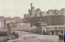 Inverness Castle in the 1920s