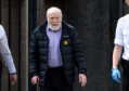 Norman Western, 74, was led out of Aberdeen Sheriff Court after being jailed for more than three years.