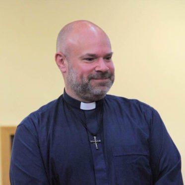 Rev Wes Brandon.