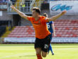 Dundee United's Lawrence Shankland scored four in the last meeting between the two sides.