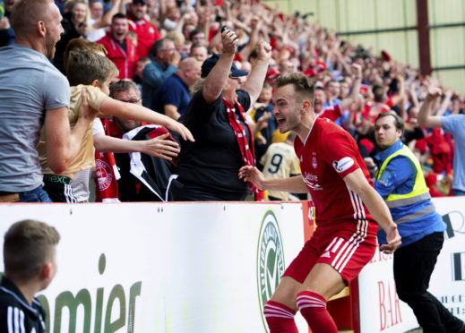 After a goal against Hearts on the opening day, winger Ryan Hedges has drifted to the periphery.