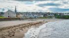 There is an ongoing study to establish a preferred option for the alleviation of flooding in Thurso
