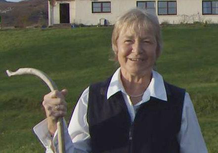 Linda MacGillivray