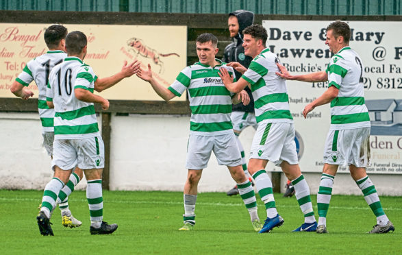Buckie Thistle's Scottish Cup tie at Bonnyrigg Rose will be shown live
