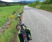 Crathes to Ballater by e-bike