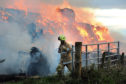The cost of farm fires in Scotland almost doubled last year to £7.6m.