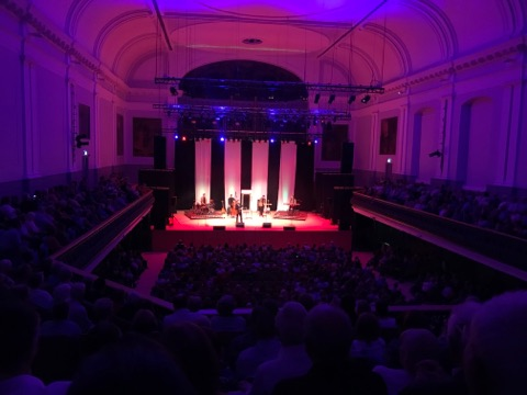 Nashville Live at Aberdeen Music Hall