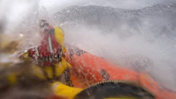 Photos by Loch Ness RNLI
