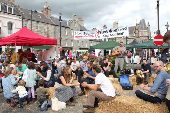 Huntly Food Fest