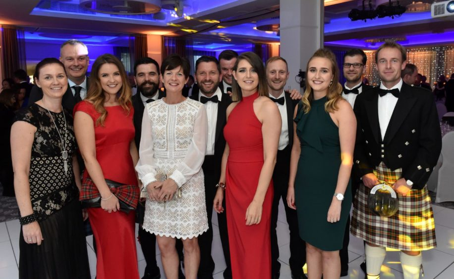 Table 20: Aberdeen Standards Investments.  Picture by COLIN RENNIE