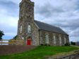 Portsoy's Church Centre where there will be a weekend of celebrations