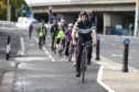 The funding will be used to develop cycling infrastructure