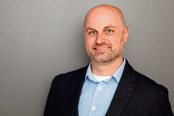 Kraig Brown, Partnership and Development Manager at Digital Xtra Fund