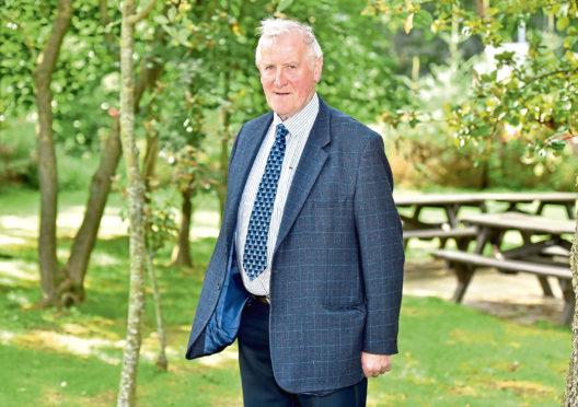 George Mearns