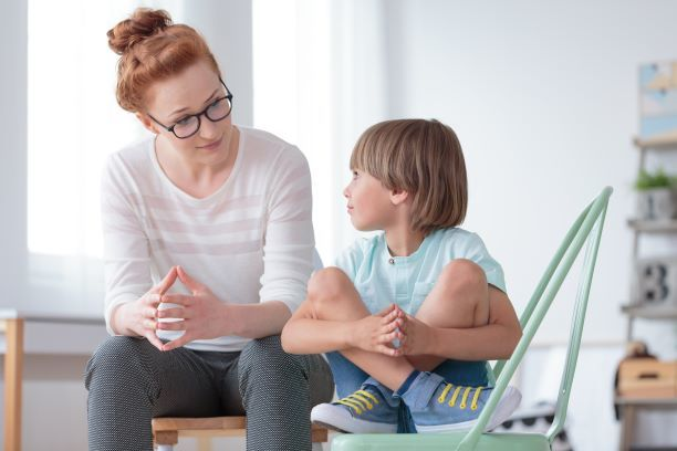 Clan can offer support to children and their families. Pic: Clan Cancer Support