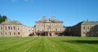 Haddo House is expected to remain closed until 2021.