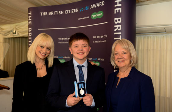 British Citizen Youth Awards - Oct 2019