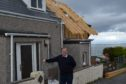 Murdo MacLeod, who works for the Western Isles Council as an Empty Homes Officer, is up for the award after brining 61 properties back into use in the first year of the service on the Western Isles