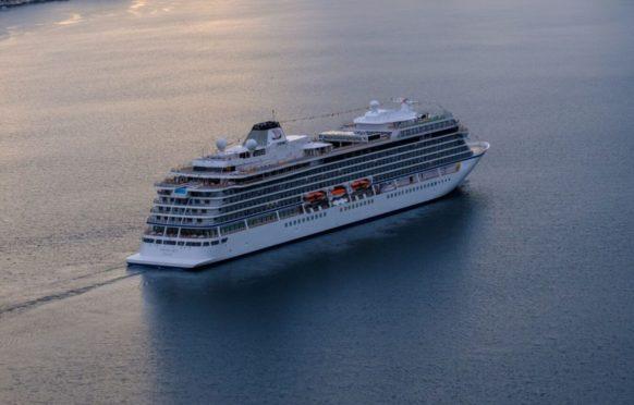 Norway Viking Cruises