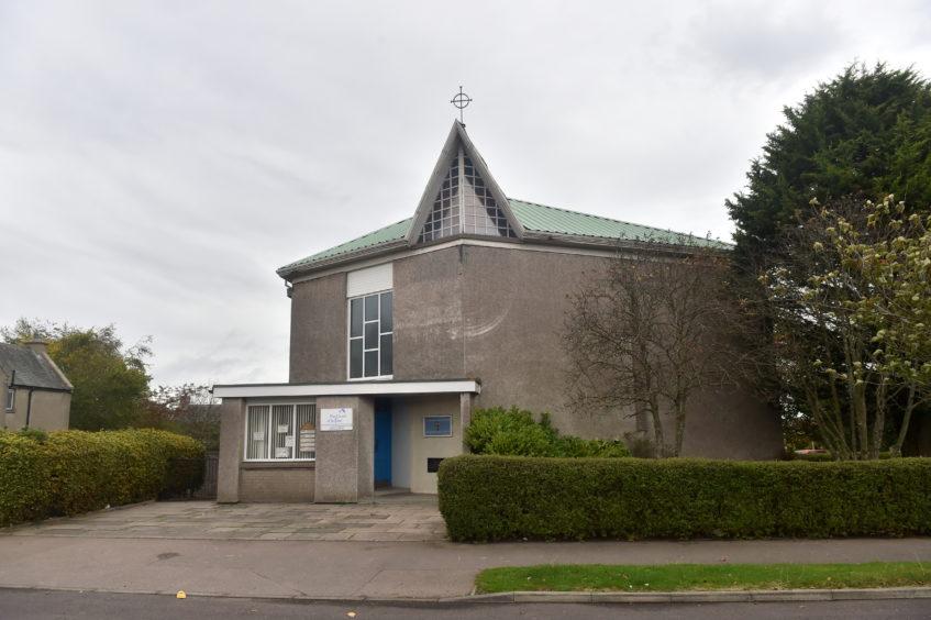 Northfield Church, Byron Crescent.