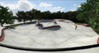 The Aboyne designs have been created by Concreate Skate Park Construction