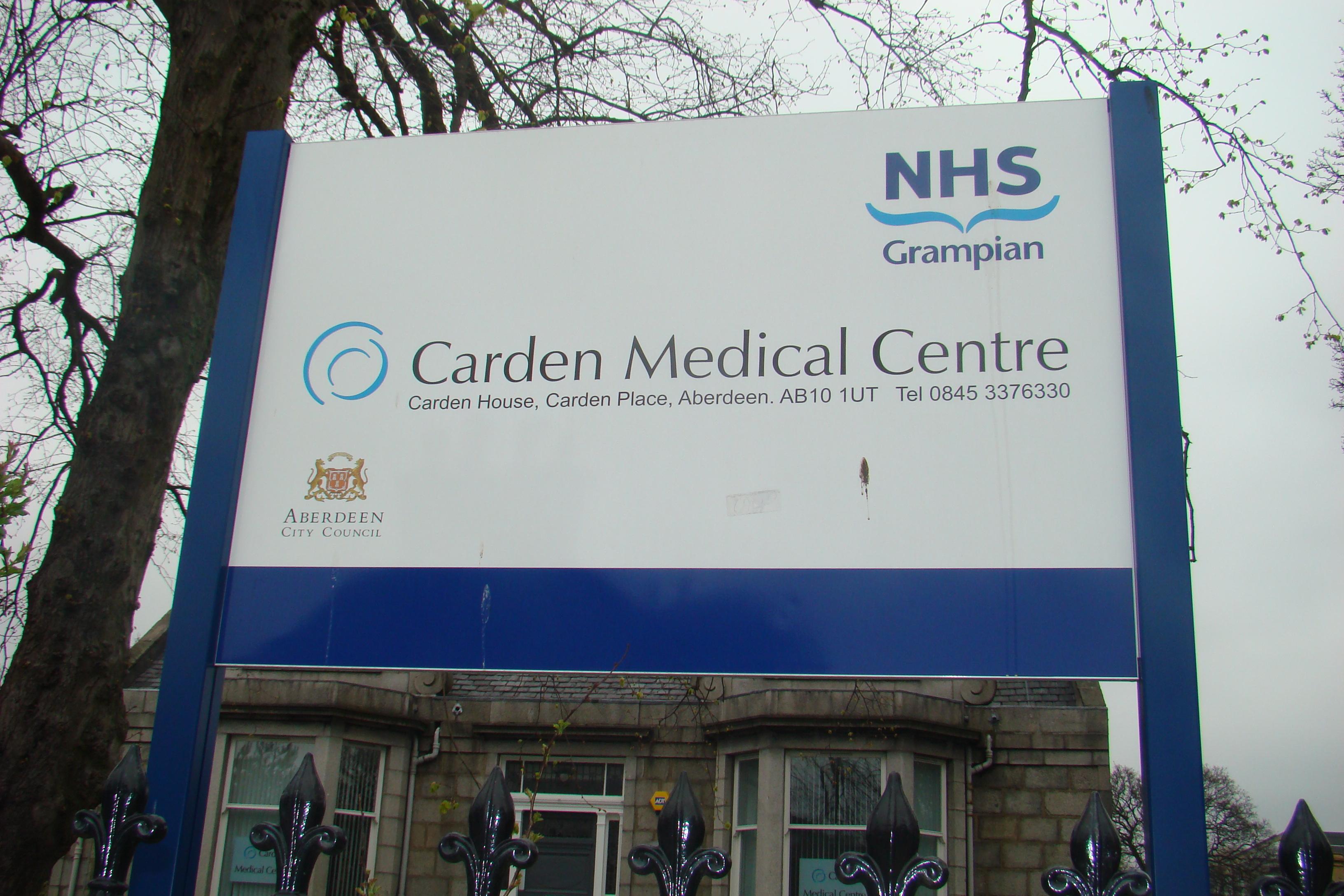 Carden Medical Centre