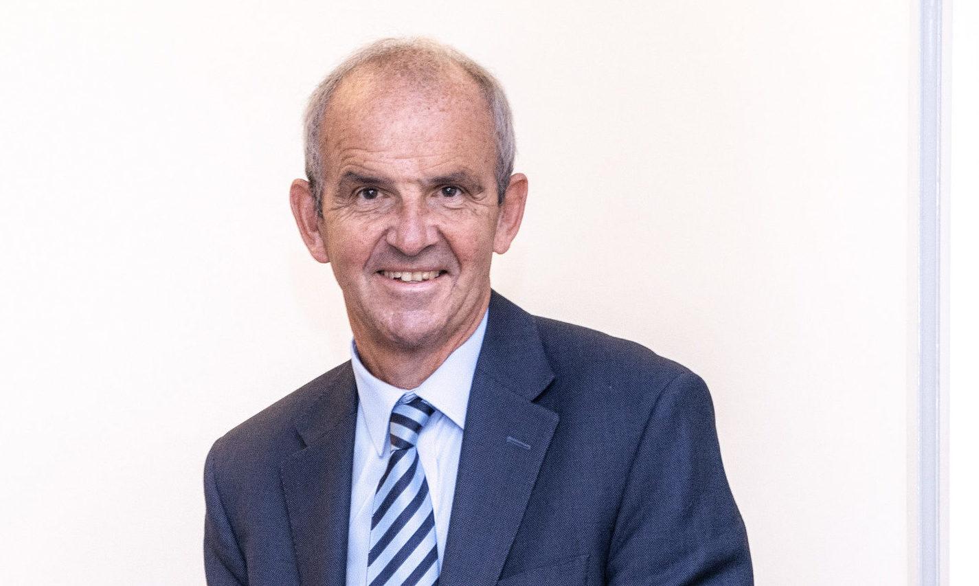 Professor John Harper