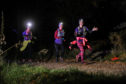 The Illuminator Run