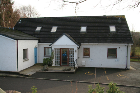 The Banchory practice