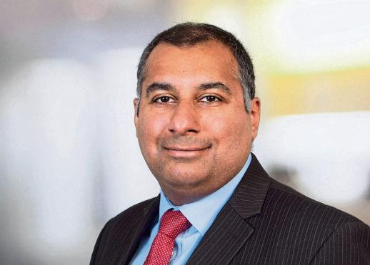 Faisal Choudhry, Head of Scotland Residential Research, Savills