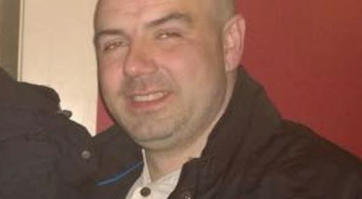 Calum MacKenzie has been missing since Thursday.