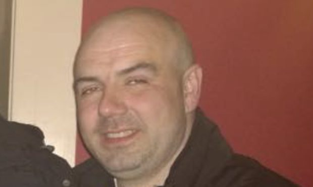 Calum MacKenzie has been missing since November 7.