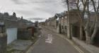 Albyn Lane in Aberdeen