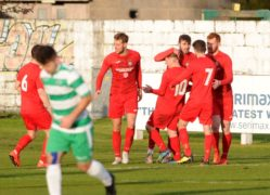 Brora have been crowned.